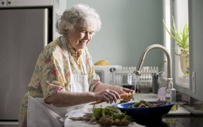 6 Simple Ways to Make a Home Safe for Seniors