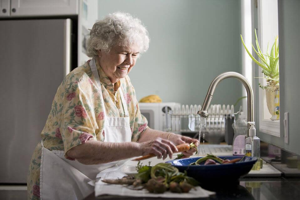 home safe for seniors