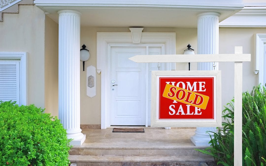 home ready to sell