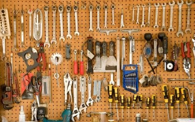 5 Useful Garage Storage Solutions