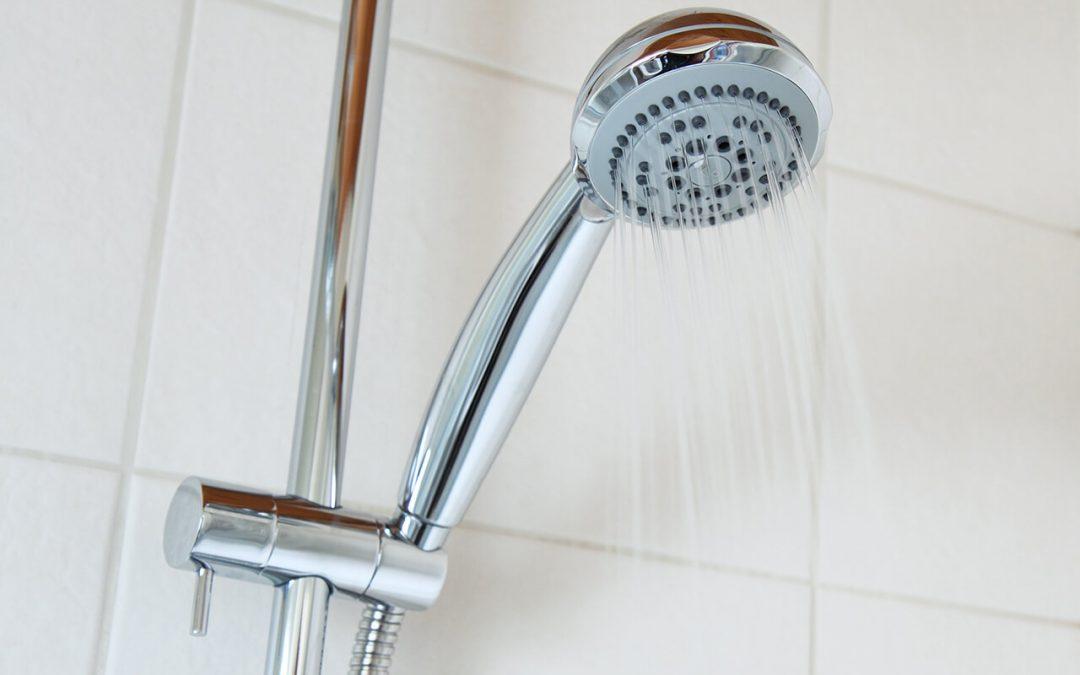 saving water at home